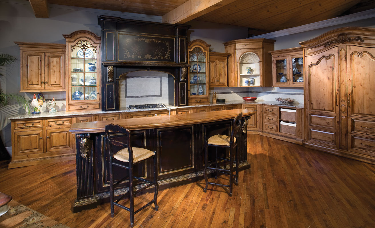 Benefits Of Custom Kitchen Cabinet Installation Nj Ny Replacement Contractor Nyc