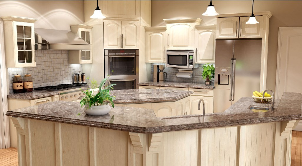 Kitchen Cabinet Repair For Common Problems