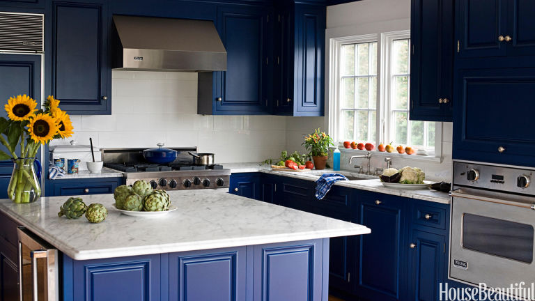 kitchen-cabinet-installation-blue