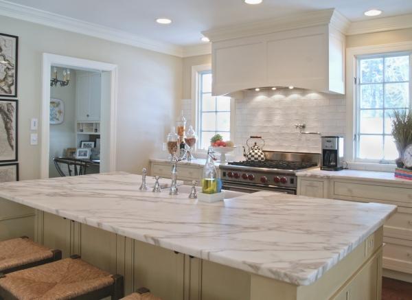 kitchen-design-white-granite-countertops