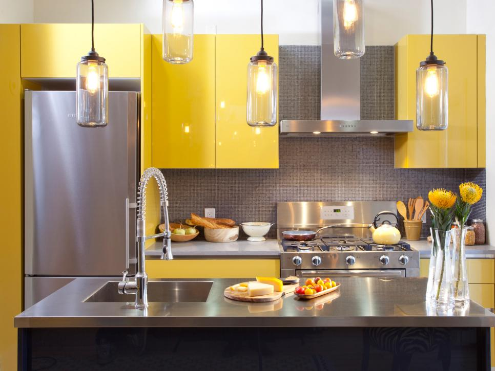 kitchen-design-yellow