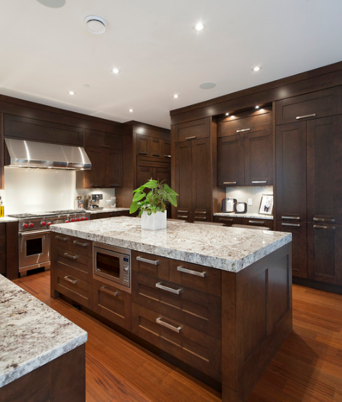 kitchen-design-granite-countertop