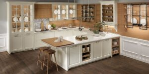 Aster Kitchen Installer